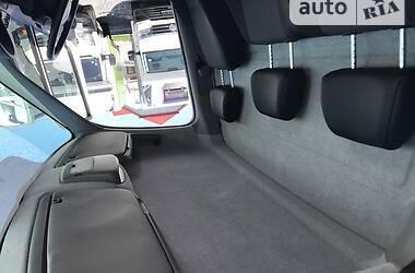 Фургон Volkswagen Crafter груз. 2015 в Ровно