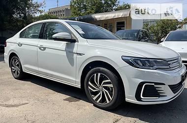 Седан Volkswagen e-Bora 2021 в Києві