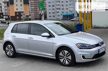 Volkswagen e-Golf 2015 в Хмельницком