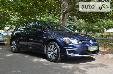 Volkswagen e-Golf 2015 в Одессе