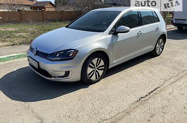Volkswagen e-Golf 2016 в Черноморске