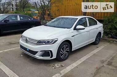 Седан Volkswagen e-Golf 2021 в Одесі