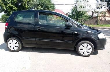 Хэтчбек Volkswagen Fox 2007 в Ровно