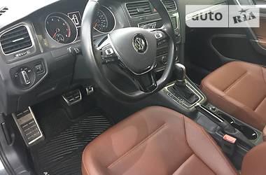Volkswagen Golf Alltrack 2016 в Киеве