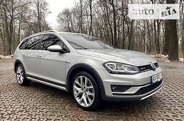 Volkswagen Golf Alltrack 2016 в Харькове