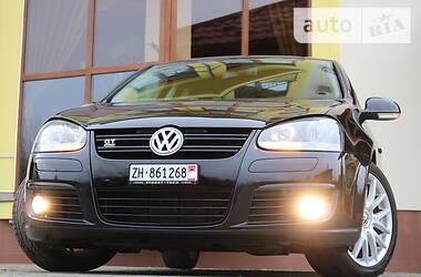 Volkswagen Golf GTI 2008 в Трускавце