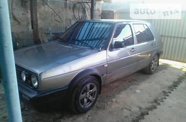 Volkswagen Golf II 1984 в Чернигове