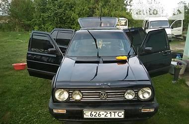 Volkswagen Golf II 1988 в Яворове