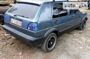 Volkswagen Golf II 1986 в Киеве