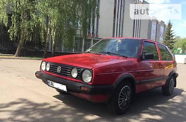Volkswagen Golf II 1989 в Черкассах