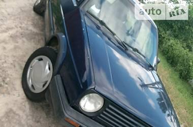 Volkswagen Golf II 1991 в Луцке