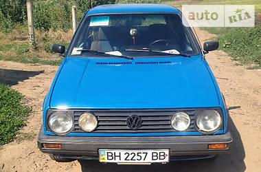 Volkswagen Golf II 1987 в Одессе