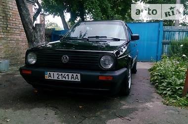 Volkswagen Golf II 1989 в Києві