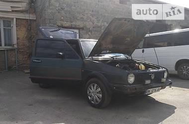 Volkswagen Golf II 1985 в Шепетовке