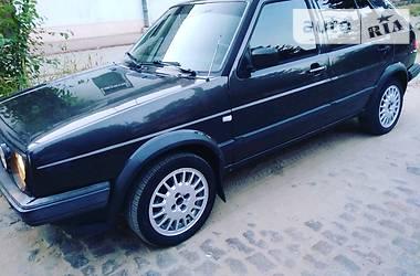 Volkswagen Golf II 1989 в Белгороде-Днестровском