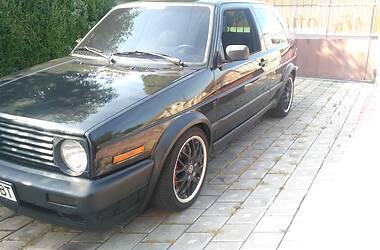 Volkswagen Golf II 1985 в Виннице