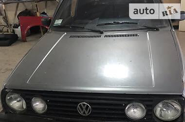 Volkswagen Golf II 1990 в Киеве