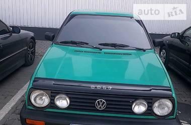 Volkswagen Golf II 1989 в Залещиках