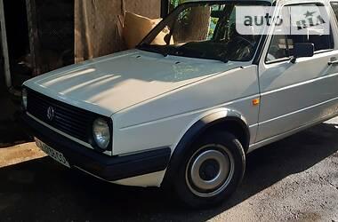 Volkswagen Golf II 1987 в Кропивницком