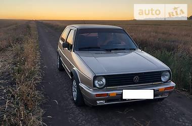Volkswagen Golf II 1985 в Умани