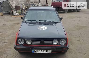 Volkswagen Golf II 1986 в Дружковке