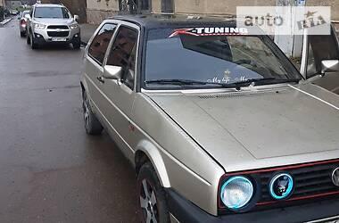 Volkswagen Golf II 1984 в Городенке