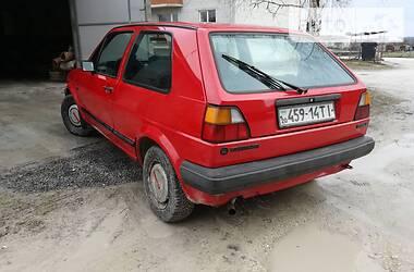 Volkswagen Golf II 1987 в Подволочиске