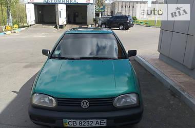 Volkswagen Golf III 1995 в Киеве