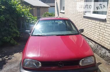 Volkswagen Golf III 1998 в Жашкове