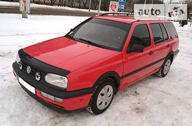 Volkswagen Golf III td 1996