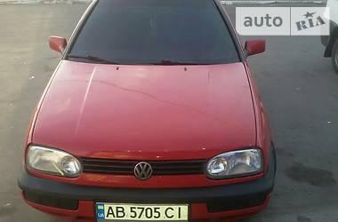 Volkswagen Golf III 1992 в Виннице
