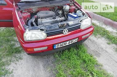 Volkswagen Golf III 1996 в Хмельницком