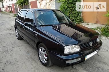 Volkswagen Golf III 1998 в Житомире