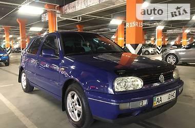 Volkswagen Golf III 1997 в Киеве
