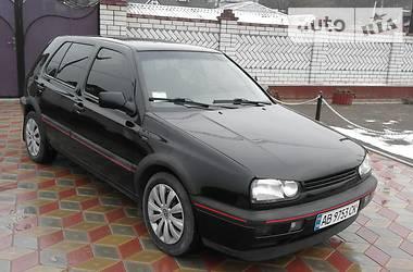 Volkswagen Golf III 1995 в Николаеве