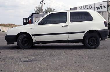 Volkswagen Golf III 1992 в Одессе