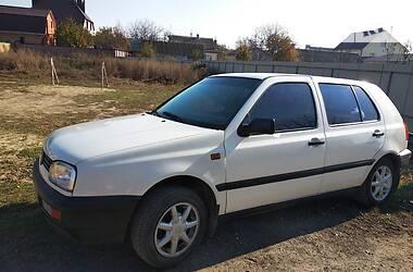 Volkswagen Golf III 1992 в Луцке