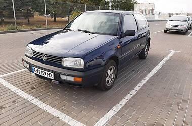Volkswagen Golf III 1992 в Краматорске