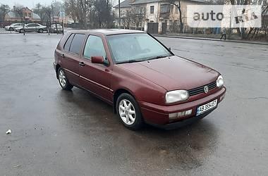 Volkswagen Golf III 1996 в Виннице
