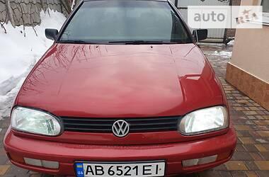 Volkswagen Golf III 1995 в Виннице