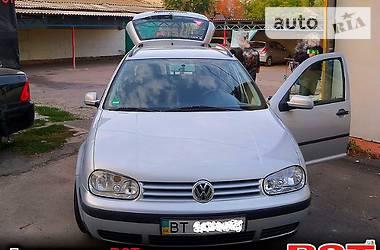 Volkswagen Golf IV 2000 в Херсоне