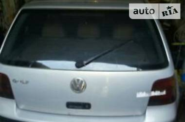 Volkswagen Golf IV 1998 в Луцке