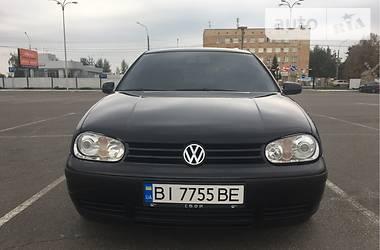 Volkswagen Golf IV 2003 в Полтаве
