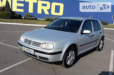 Volkswagen Golf IV 2000 в Днепре