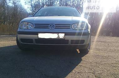 Volkswagen Golf IV 2005 в Донецке