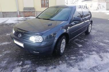 Volkswagen Golf IV 2001 в Снятине