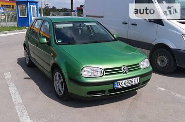 Volkswagen Golf IV 1999 в Снятине