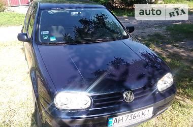 Volkswagen Golf IV 1999 в Краматорске