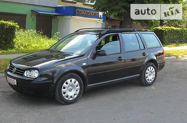 Volkswagen Golf IV 2002 в Красилові