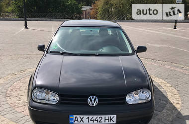 Volkswagen Golf IV 2003 в Харькове